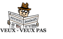 Veux - Veux Pas Belgique, le site des petites annonces gratuites